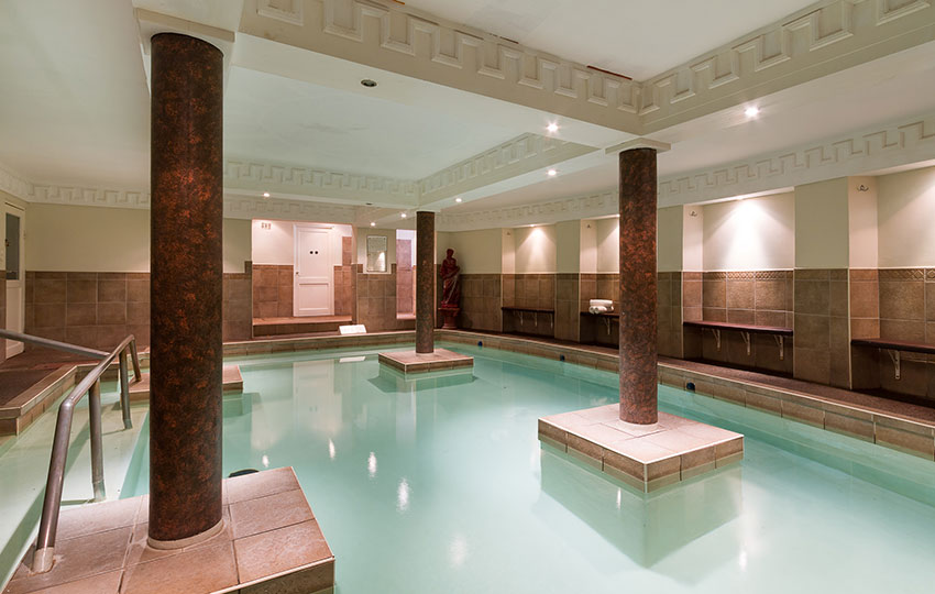Avalon Springs Montagu Explore Dream Hotels Amp Resorts