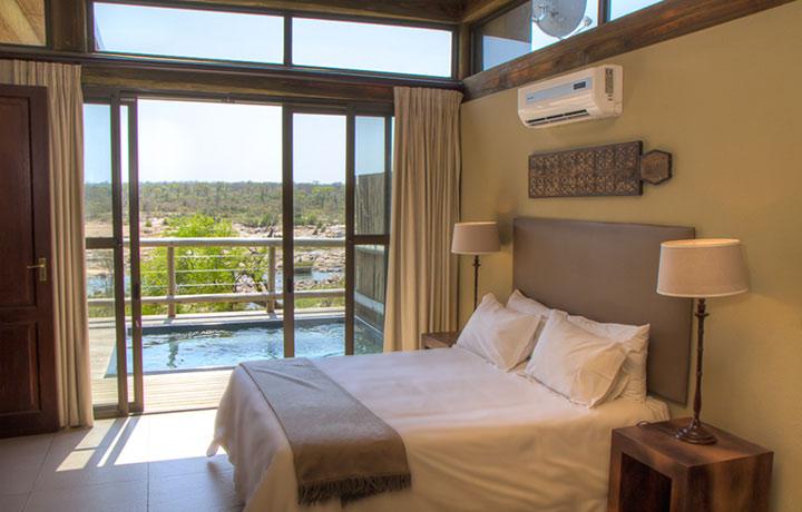 Mjejane Bush Camp Rooms Suites Dream Hotels