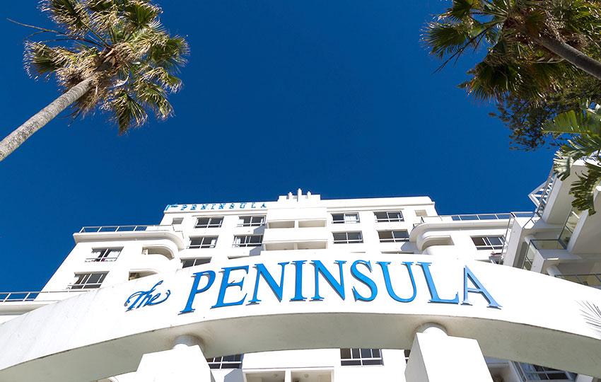 Explore The Peninsula All Suite Hotel Cape Town