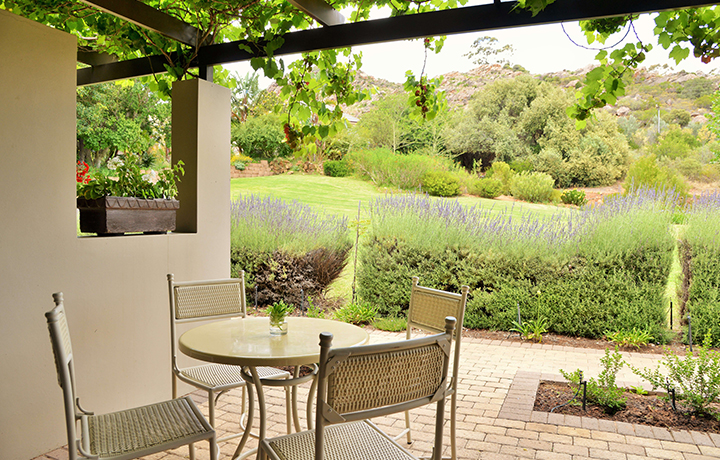 Tea Garden Lodge Queen Beds