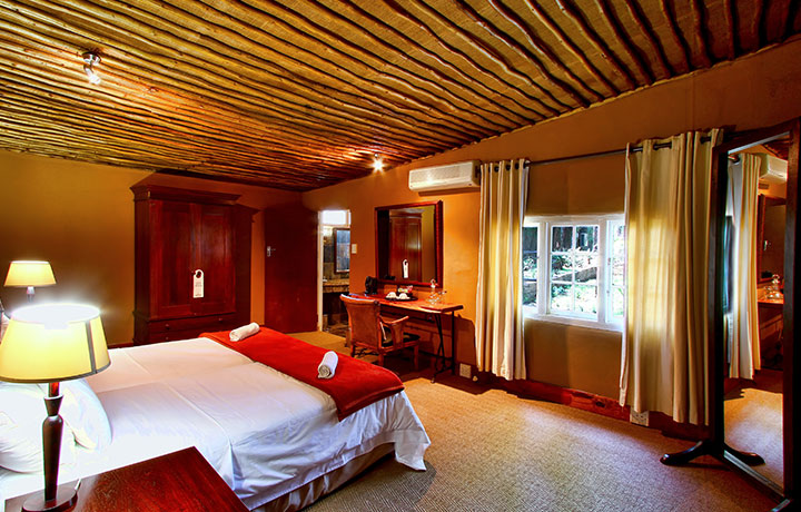 """paperbark lodge pietermaritzburg Paperbark lodge paperbark lodge centres on the """"old farm barn"""" with the original door still in place beautifully restored, with a large fireplace, polished."""