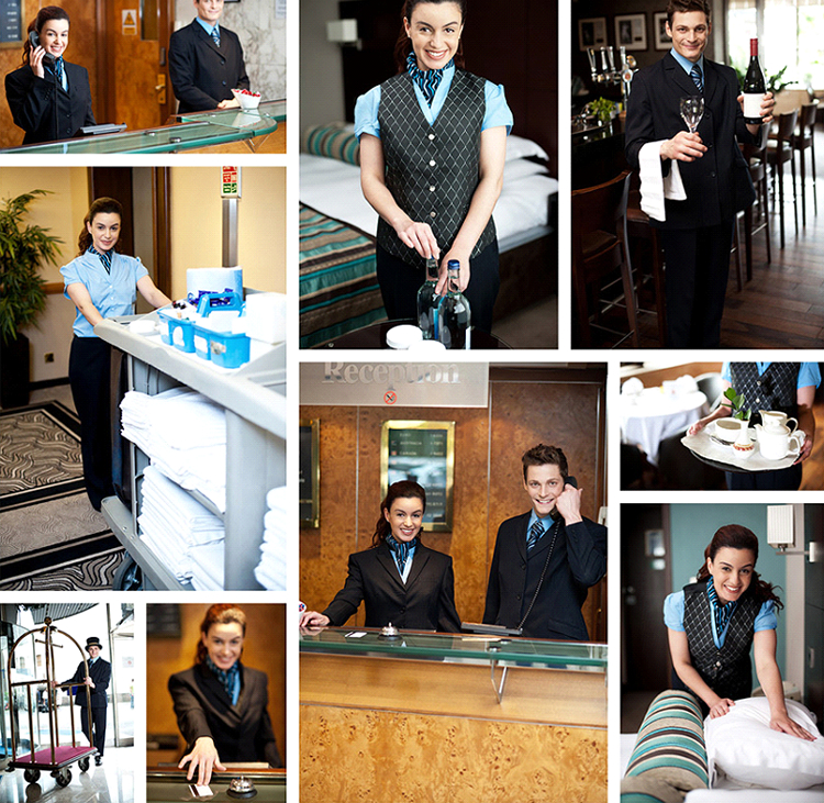 what is hospitality industry pdf
