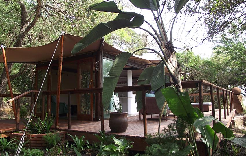 Nibela Lake Lodge